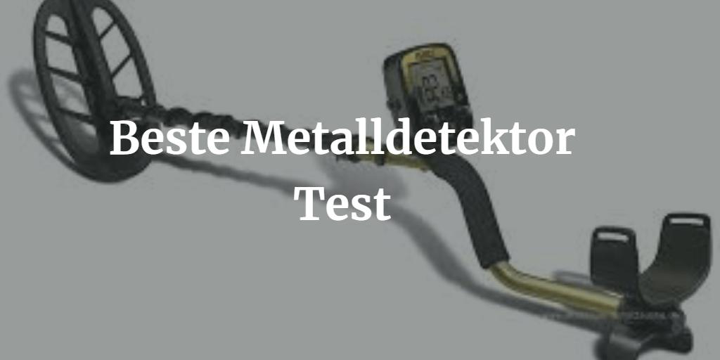 Beste Metalldetektor Test 2018 Ratgeber Vergleich Toptestde
